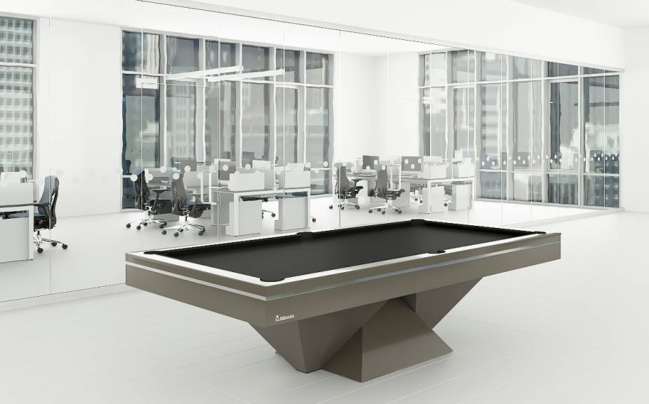 Billiard table Modular