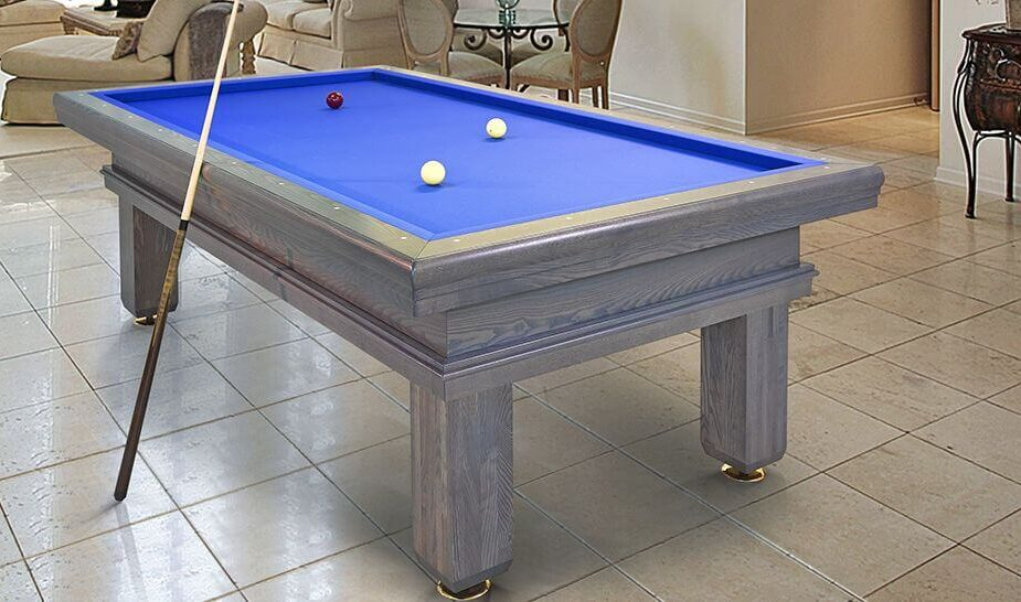 Billiard table Dijonas Still