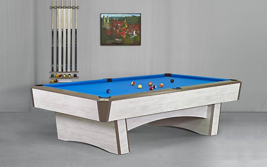 Billiard table Artango