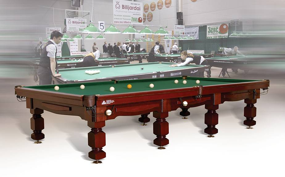 Billiard table Provijus
