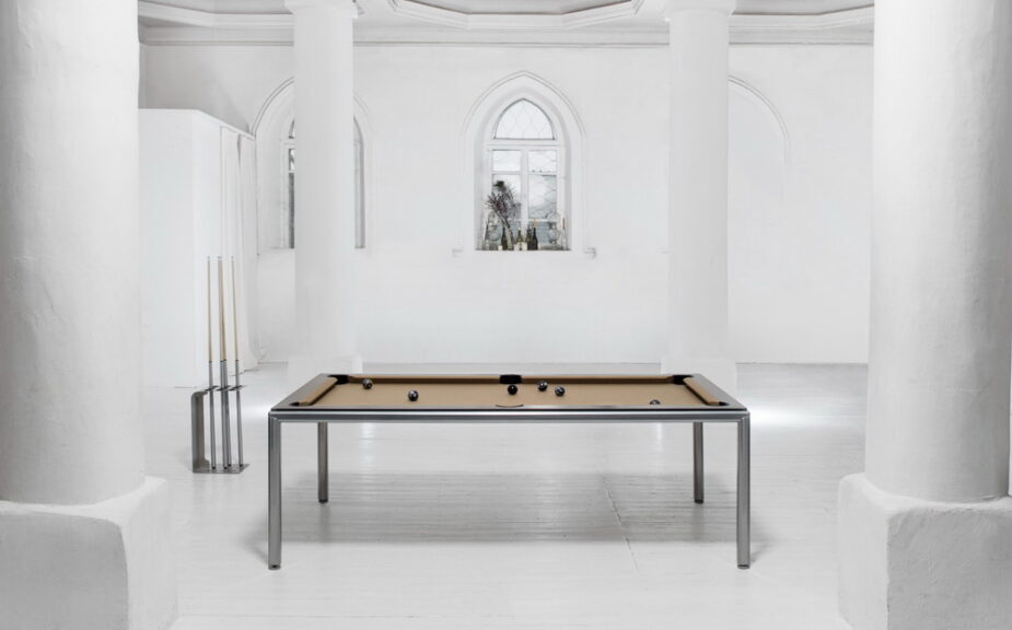 Billiard dining table Pronto Ultra