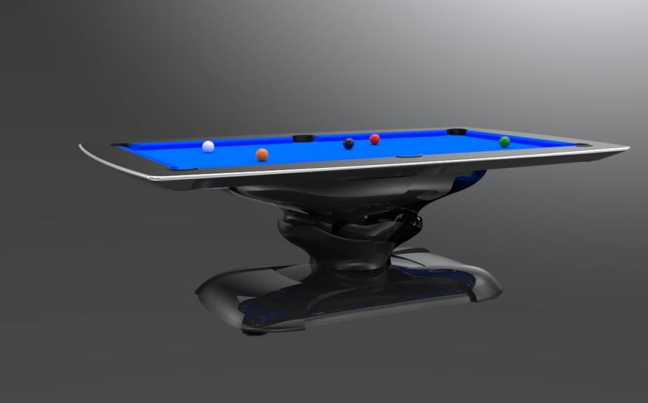 Billiard table S4