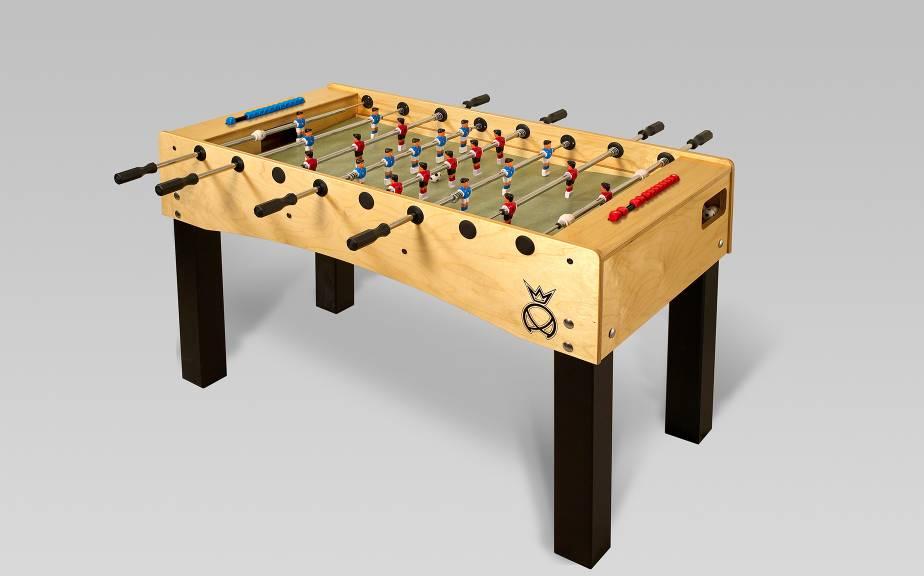 Soccer table Betulla