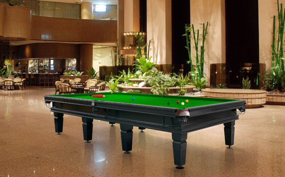 Billiard table DIJONAS