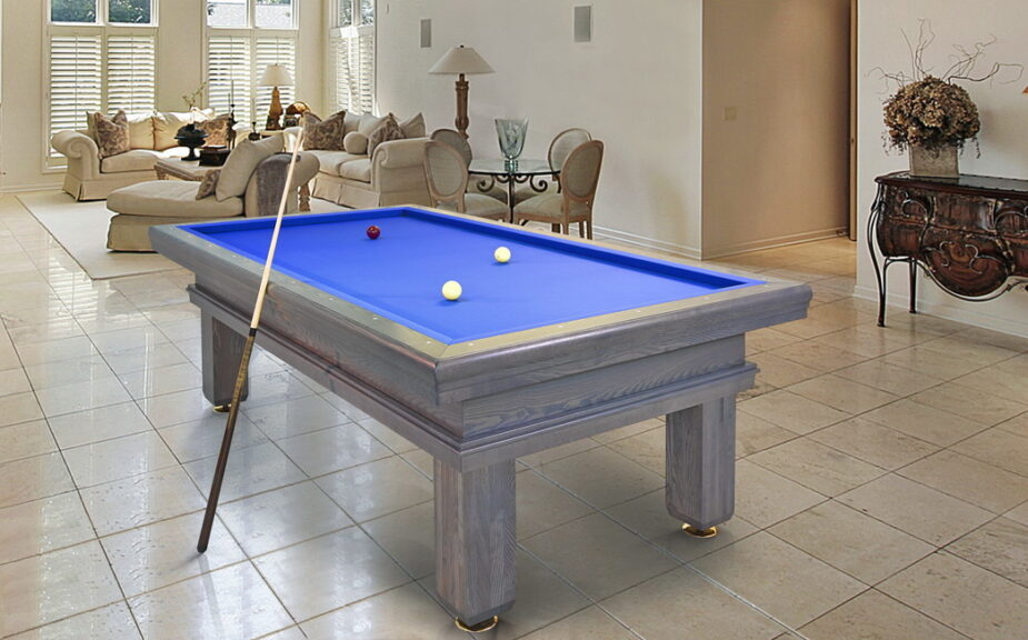 Billiard table DIJONAS